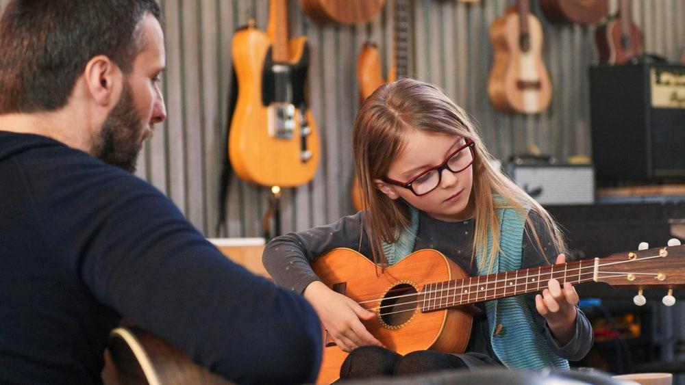 Utah ukulele lessons