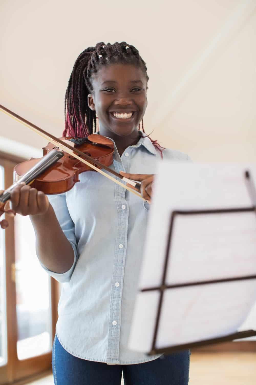 violin lessons 2